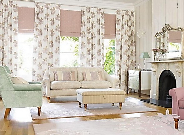 Laura Ashley Decor