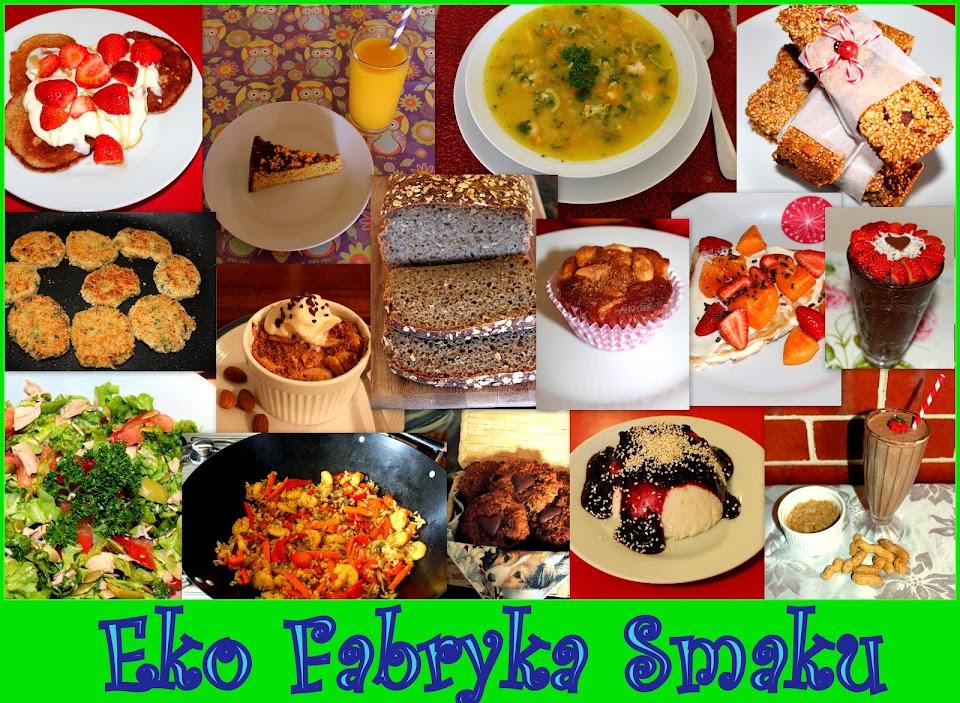 Smaczne, zdrowe i dietetyczne przepisy dla każdego :)
