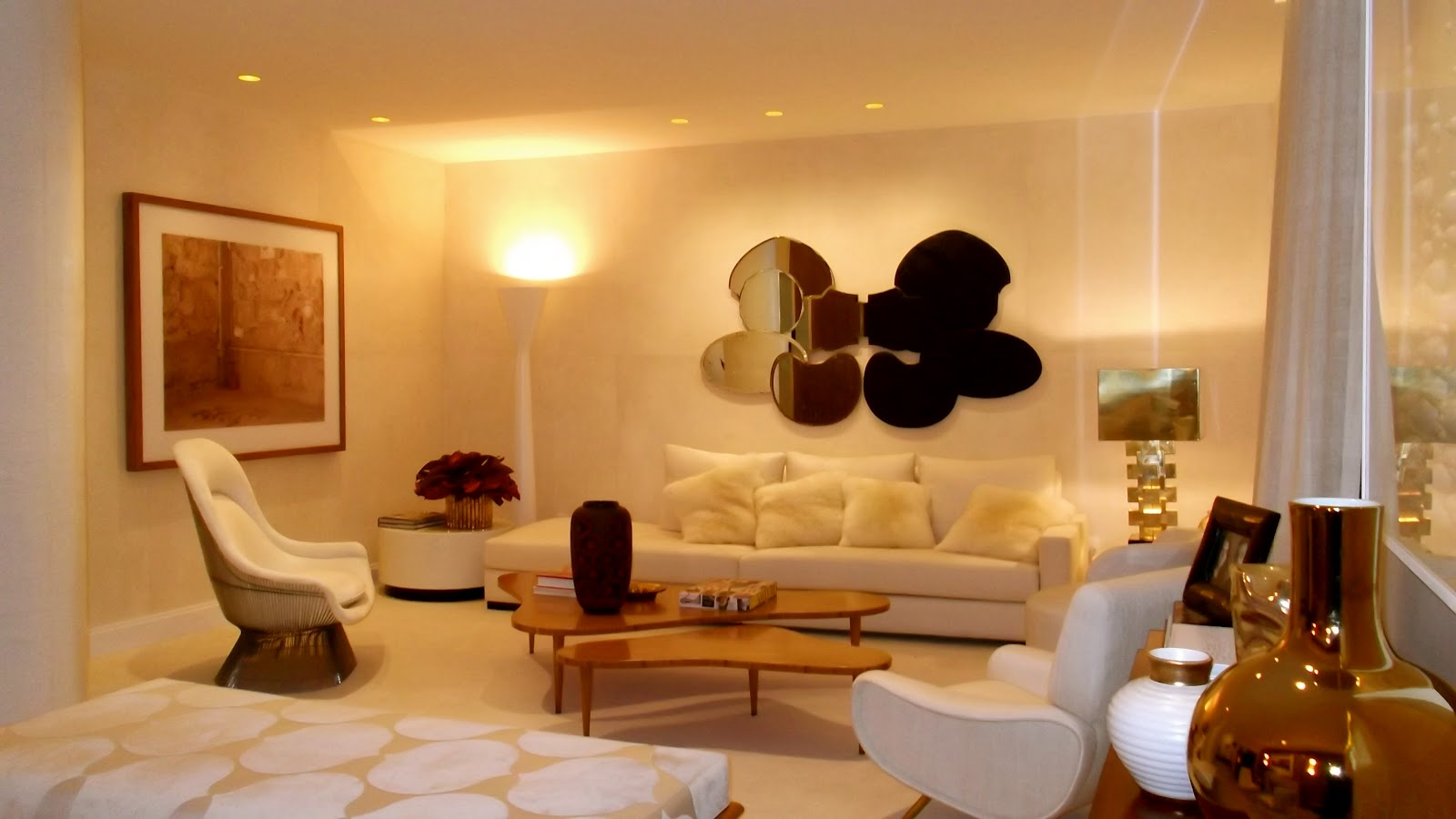 decoracao de interiores estilo contemporâneobeto galvez e nórea de