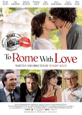Tình Yêu Từ Rome - To Rome With Love