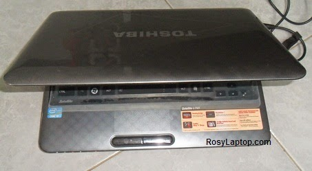 Toshiba L745 Core i3-2350m