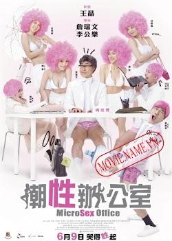 Triều Tính Bạn Công Thất - Micro Sex Office (2011) Poster
