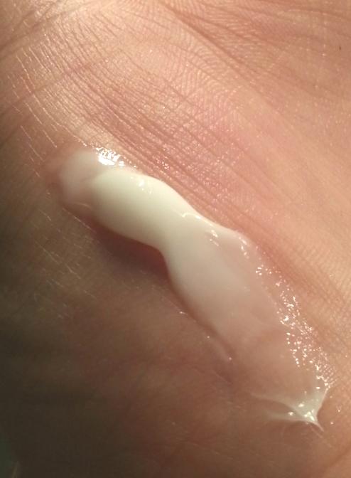 Fungo tra trattamento di dita del piede da aceto