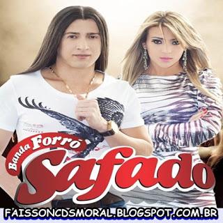 BAIXAR - FORRO SAFADO - ANTONIO GONCALVES - BA - 23-12-2012