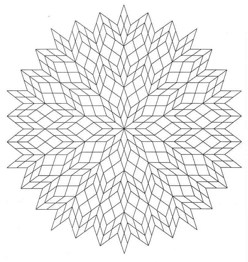 El rincón de las Manualidades de Siry*: Mandalas para colorear
