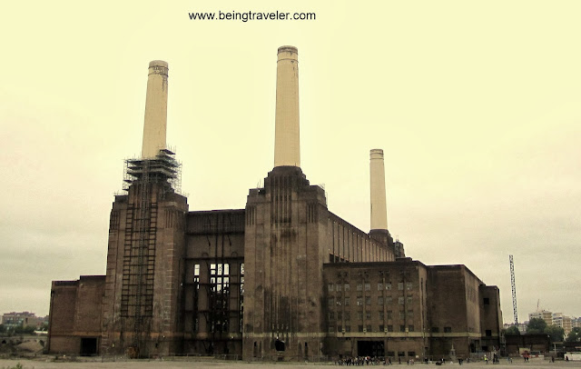Battersea Park Power-Station