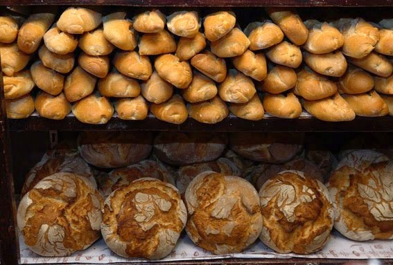 Caminando por madrid las mejores panader as de madrid - Lena majadahonda ...