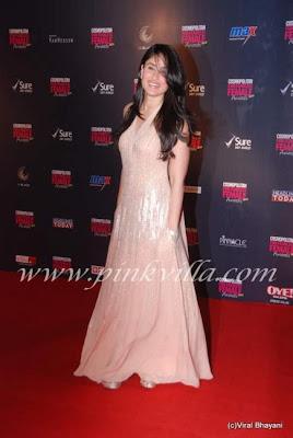 Kareena Kapoor at Cosmopiltan Awards 2