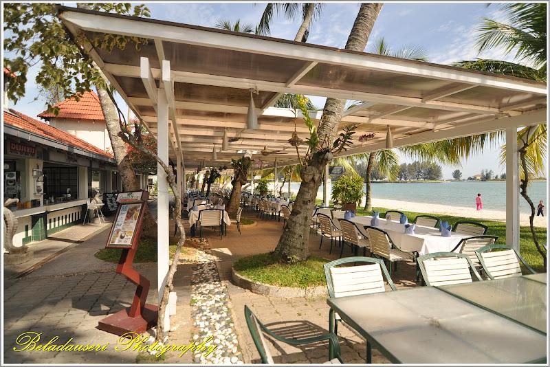 Rumah Peranginan Persekutuan Tanjung Tuan Nyepi O
