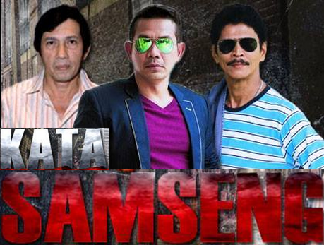 Kata Samseng Full Movie
