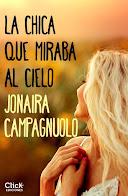 Mi nueva novela con Click Ediciones