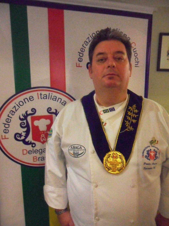 Master Chef Paulinho Pecora