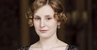 Lady Edit Crawley, Downton Abbey, PBS miniseries