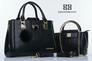 Tas KW Givenchy Safiano Embos Semi Premium 3104DC Jakarta