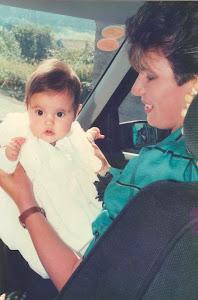 Sonia Señaris Calviño y Sara Lamas Calviño