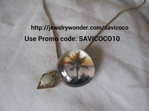 Save 10% Off Savi Coco handcrafted jewelry!