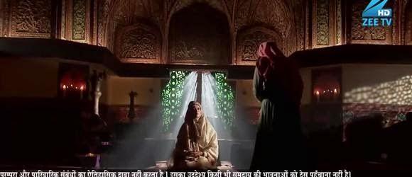 Sinopsis 'Jodha Akbar' Episode 279