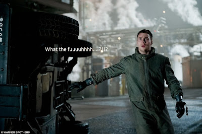 Kick-Ass Aaron Taylor-Johnson in Godzilla movie