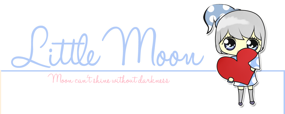 Little Moon ♡