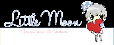Little Moon ♡