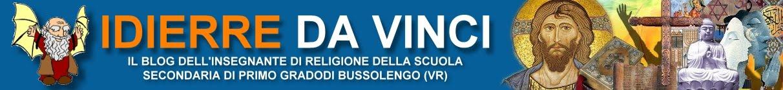Idierre da Vinci