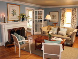 Beachnut Lane Paint Your Ceilings With Color