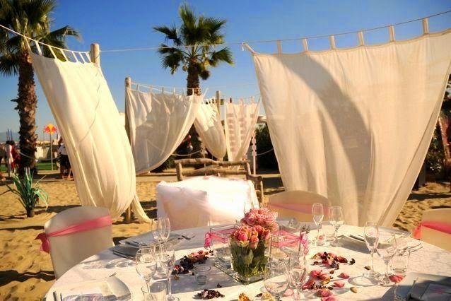 Matrimonio Spiaggia Salento : Biancoconfetto wedding planner matrimonio in spiaggia