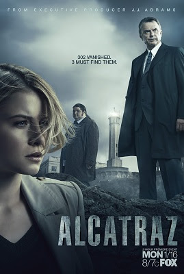Assistir Alcatraz Online Dublado e Legendado