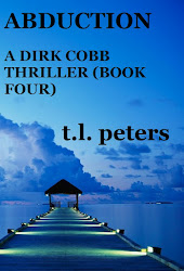 Abduction, A Dirk Cobb Thriller (Book Four)