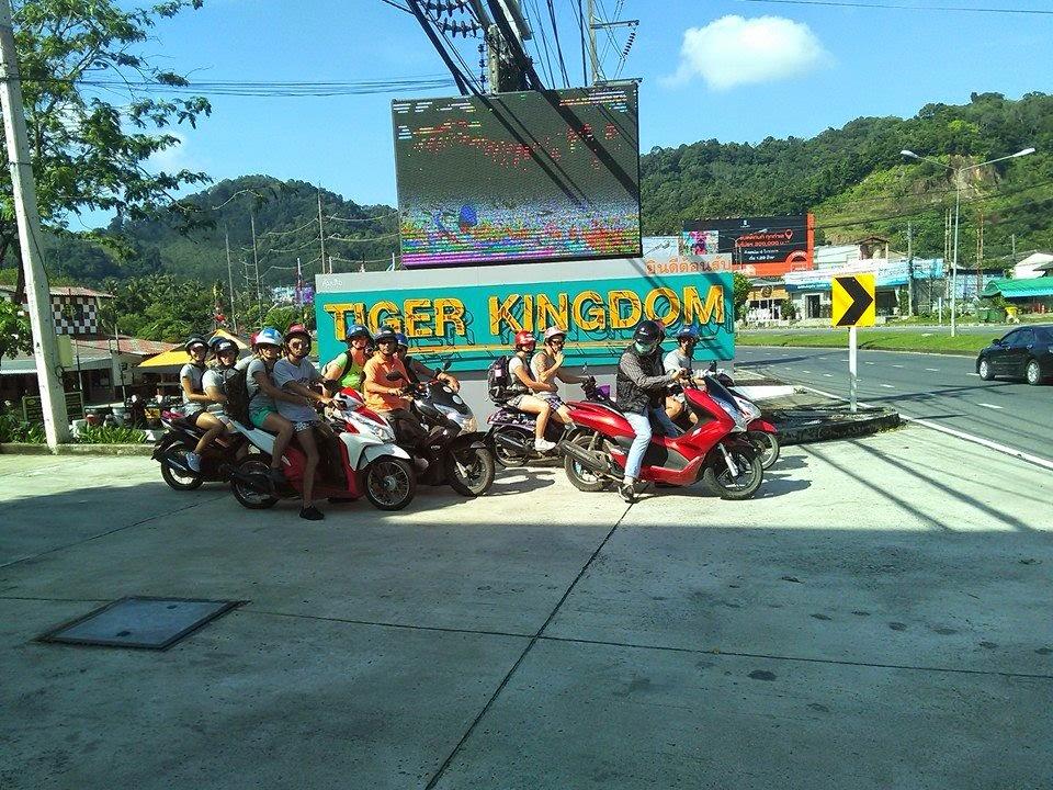 Big Bhudda - Phuket