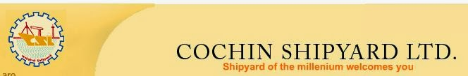 Cochin Shipyard  Image