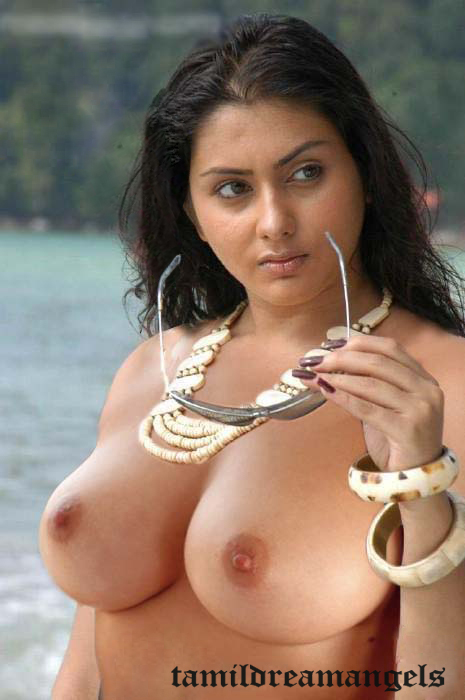 There are Namitha sex still apologise