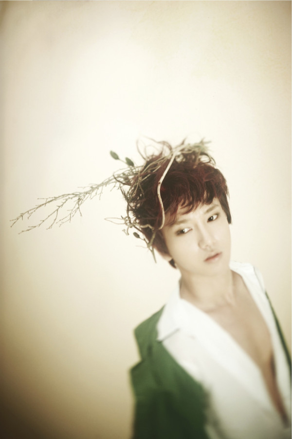 Yesung Sexy Free & Single