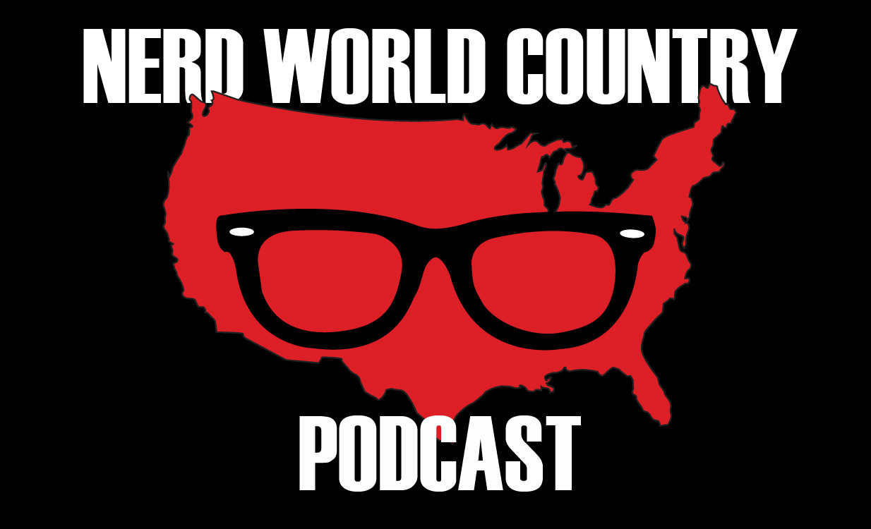 Nerd World Country