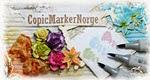 UTFORDRINGSBLOGG FOR DEG SOM FARGELEGGER MED COPICS