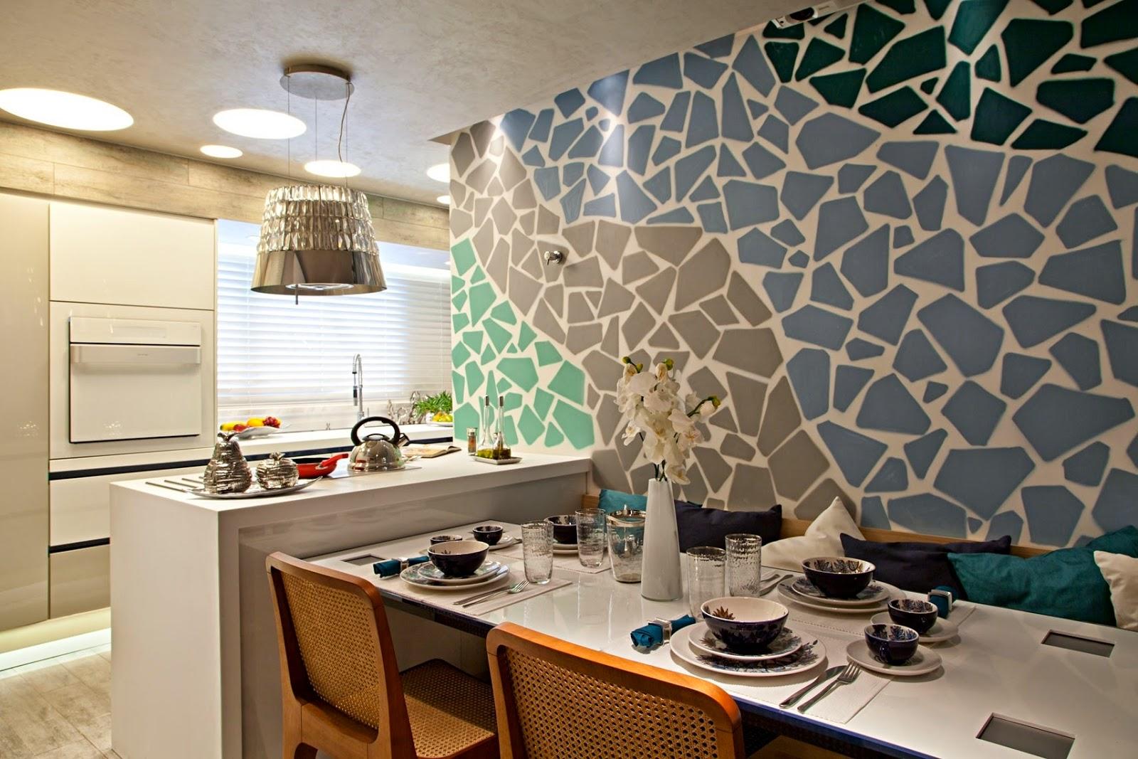 #6F4725  de sua casa! Decor Salteado Blog de Decoração e Arquitetura 1600x1067 píxeis em Como Decorar Um Balcao De Sala De Jantar