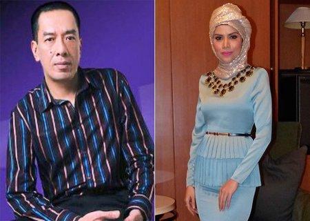 Ramli MS Dan Alyah Ditangkap Berkhalwat