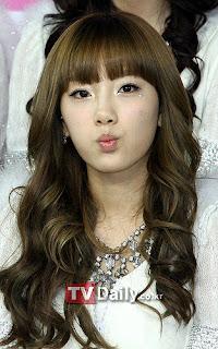 Foto Kim TaeYeon SNSD sexy