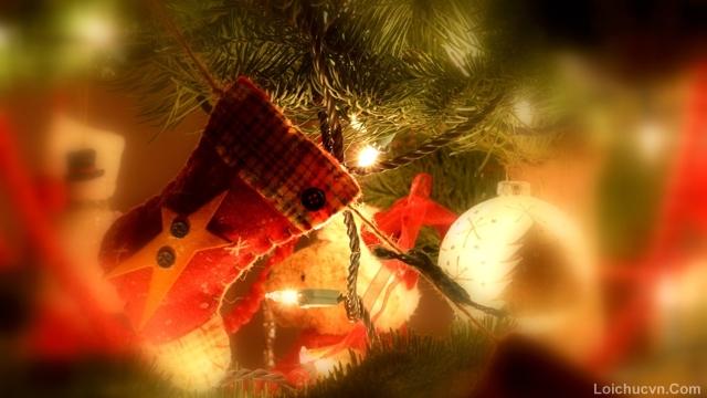 Những món quà giáng sinh đẹp và ý nghĩa