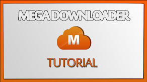 BYPASS LIMITED DOWNLOAD ON MEGA USING MEGA DOWNLOADER