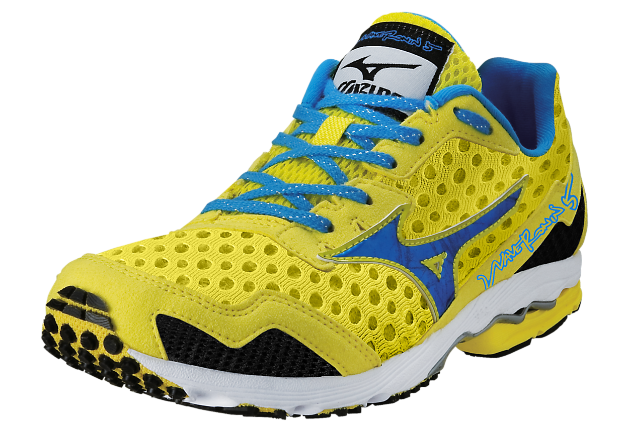 Mizuno Women U0026 39 S Run Shoes  The Full Monty