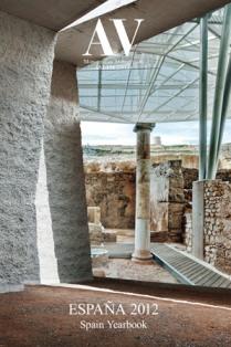 Revistas arquitectura av monograf as for Revistas arquitectura espana