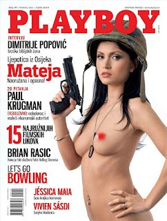 Revistas XXX 11/04/2012