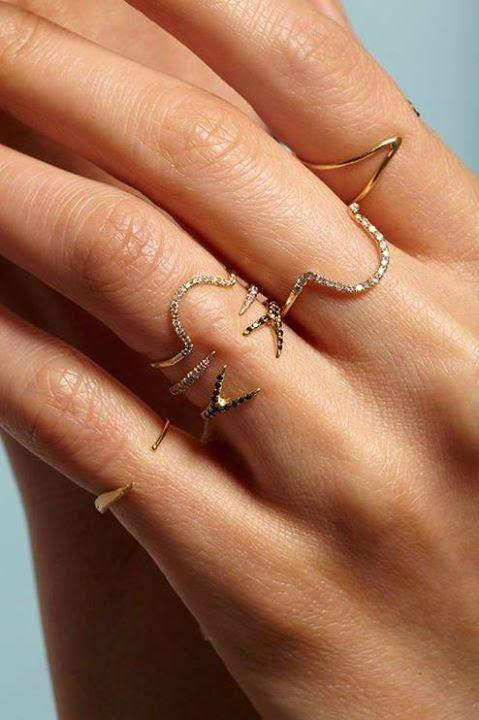 Amazing rings Designs