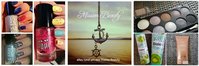 Mission Beauty