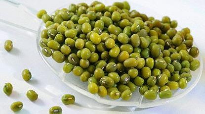 Kandungan Gizi Kacang Hijau