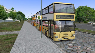 Download - OMSI The Bus Simulator-SKIDROW - PC - (2011)
