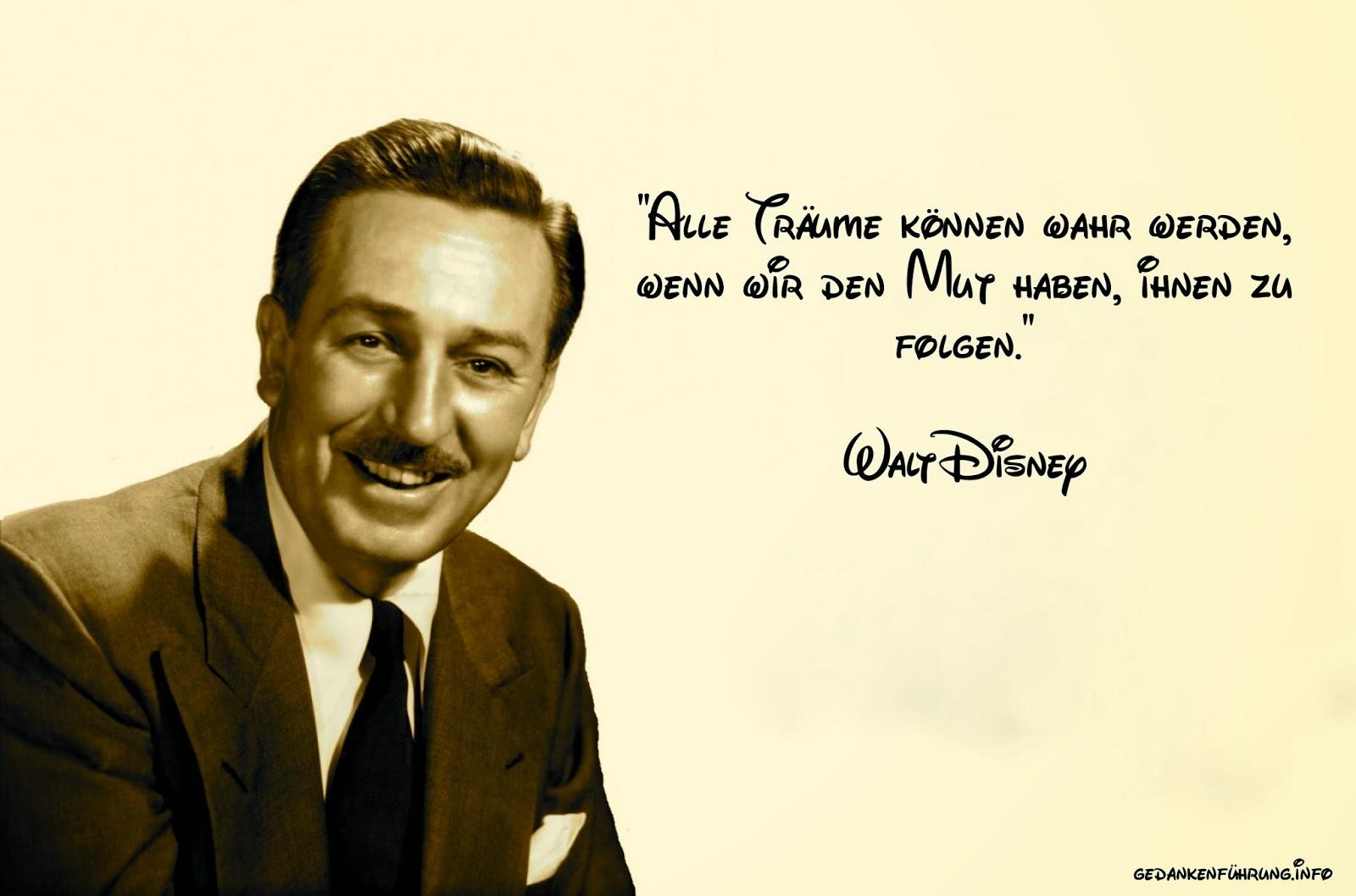 Die kraft der gedanken und die wissenschaft zitate - Disney zitate deutsch ...