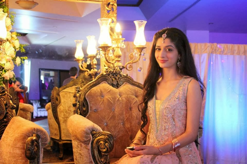 mawra hocane photo