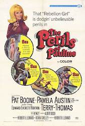 Pat Boone Movie